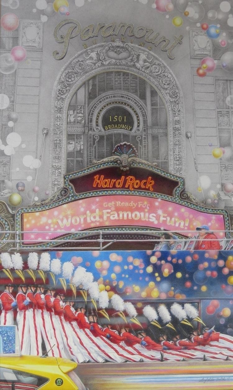 Hard Rock Cafe, Times Square, N - anzhelikadoliba | ello