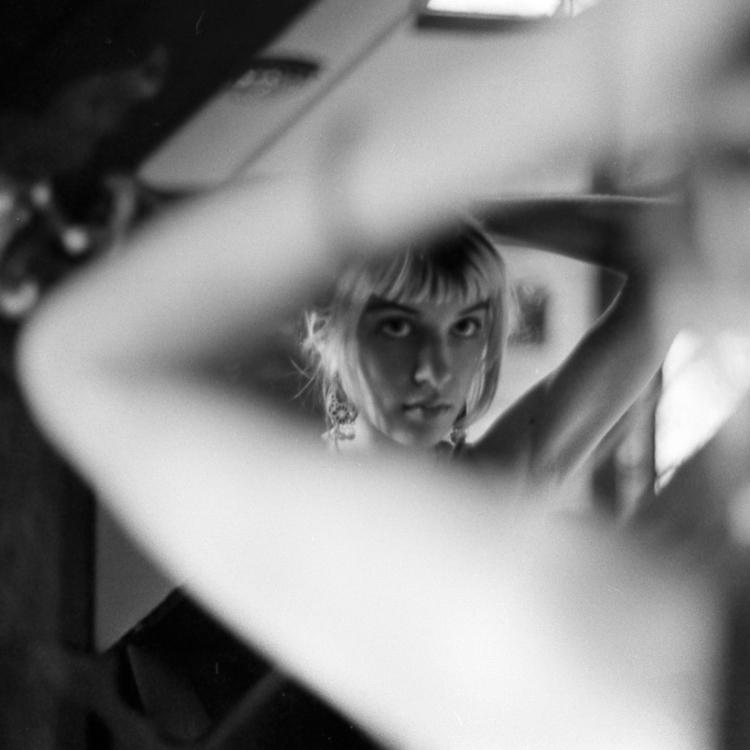 Alyssa 2015, Pentax Spotmatic,  - saeger | ello