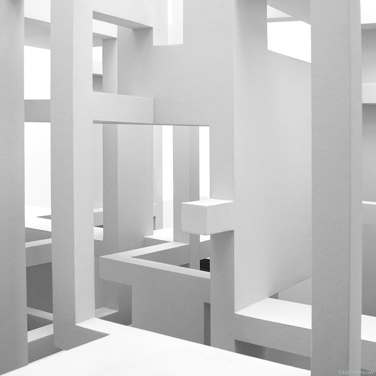 Mondriaan Gemeentemuseum Den Ha - erik_schepers | ello