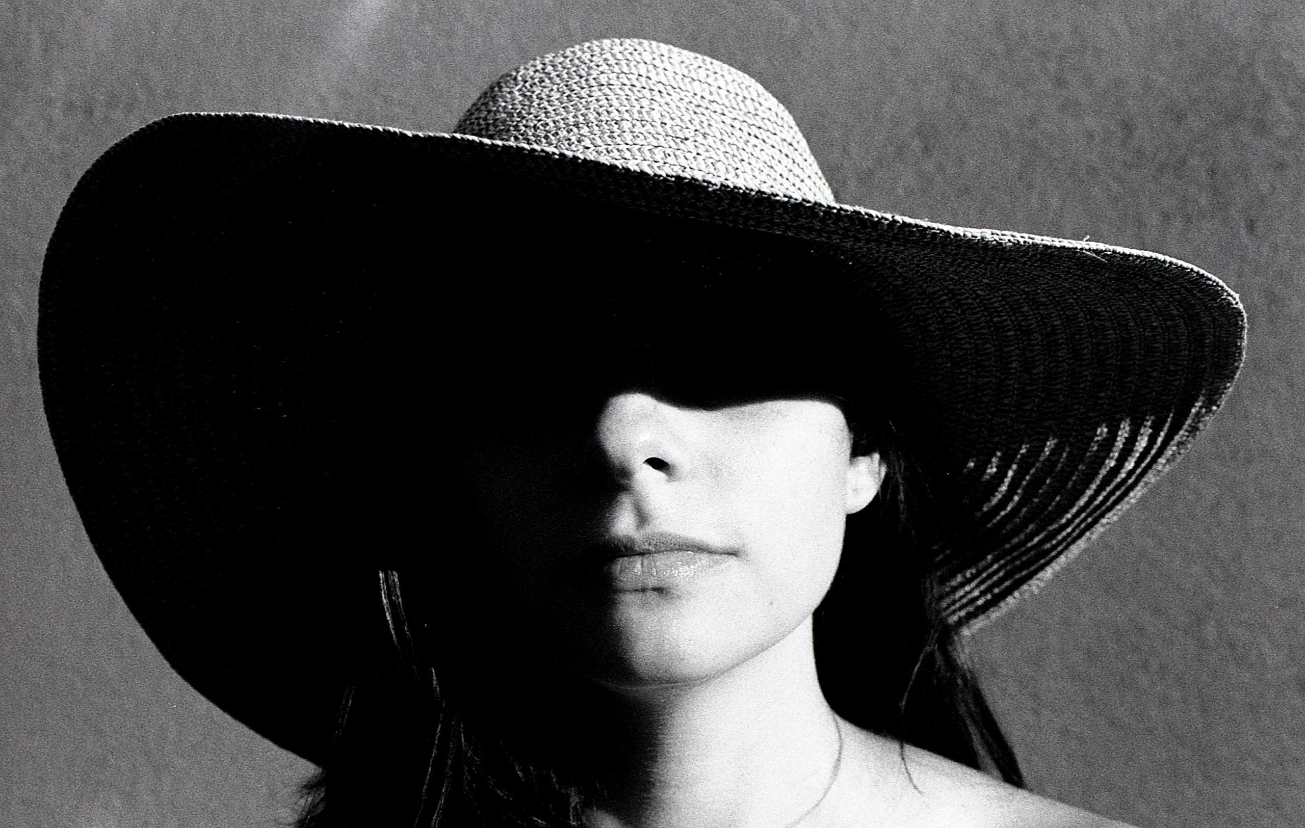 Noir - film, beregger, pancro, portrait - ekoshyk | ello