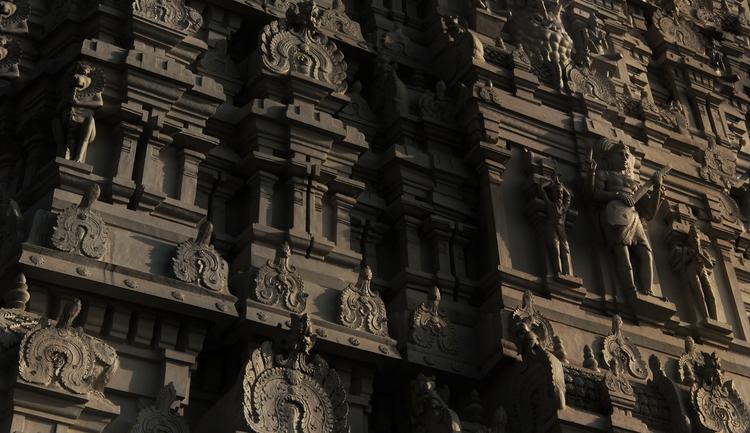 Ethnic - tamilnadu, india, hinduism - athulnair | ello