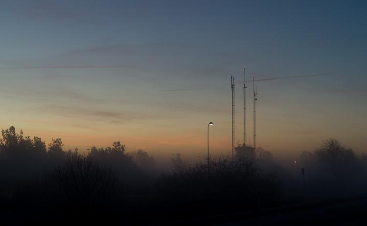 Morning, Kuressaare, Saaremaa - landscape - ruut103 | ello