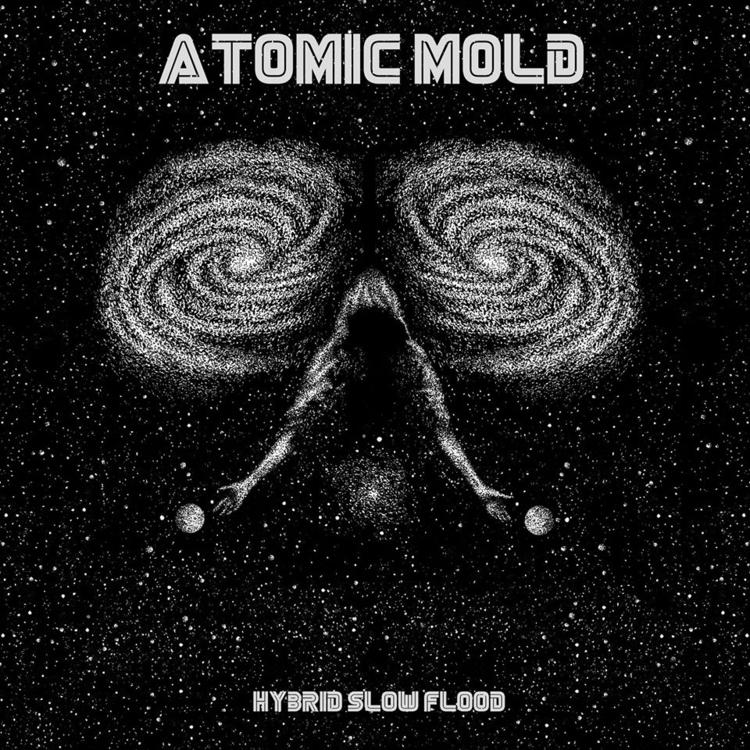 ATOMIC MOLD WEAVES BLISSFUL DRE - doomedandstoned | ello