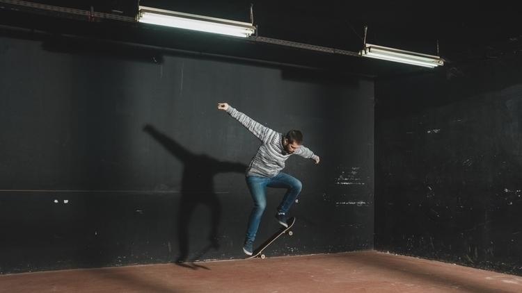 skate, skater, sk8, skateboarding - brkatikrokodil | ello