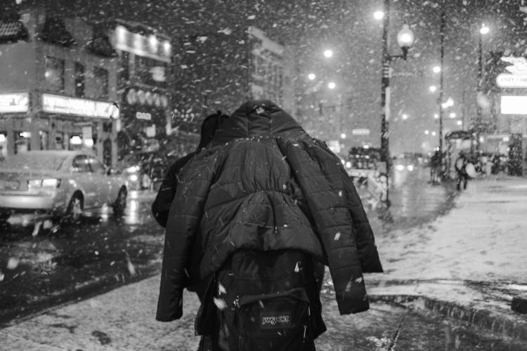 measures - streetphotography, blackandwhite - letsfixrobots | ello
