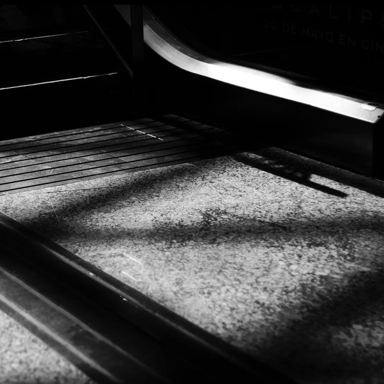 lights shadows project - sorenvx | ello