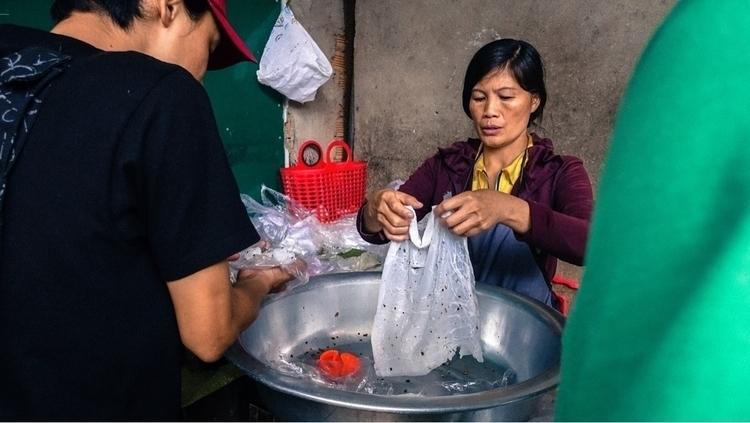 Vietnam. Prepping traditional b - oliviamorris   ello
