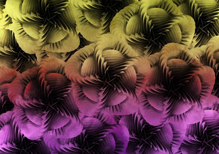 3rd design series ten patterned - sickjuju | ello