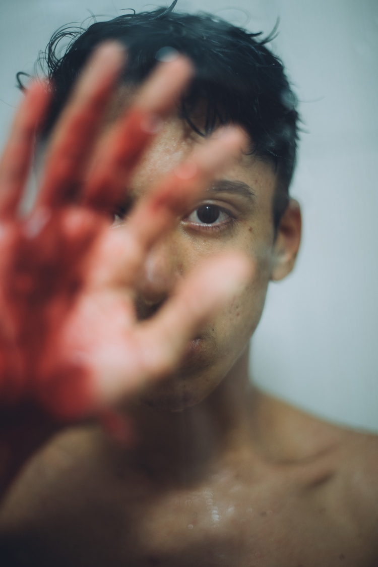 ~ BLOOD - photography, photos, ello - italo_ | ello