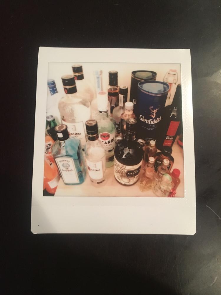 bar, bottles bigger hands stoma - johngosslee | ello