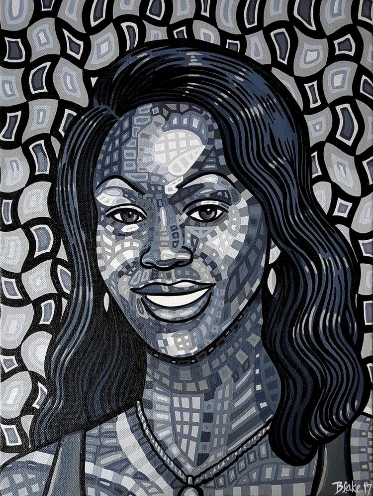 Rita Hester African-American tr - blakechamberlain | ello