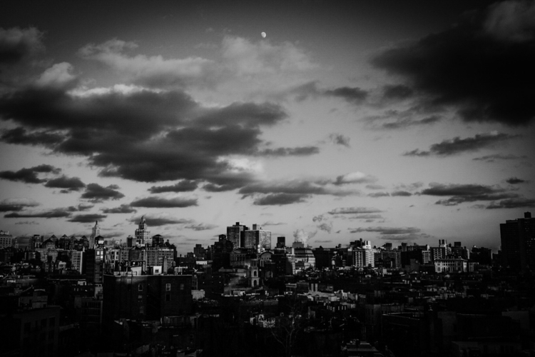 Moon Manhattan - thewastedtalent | ello