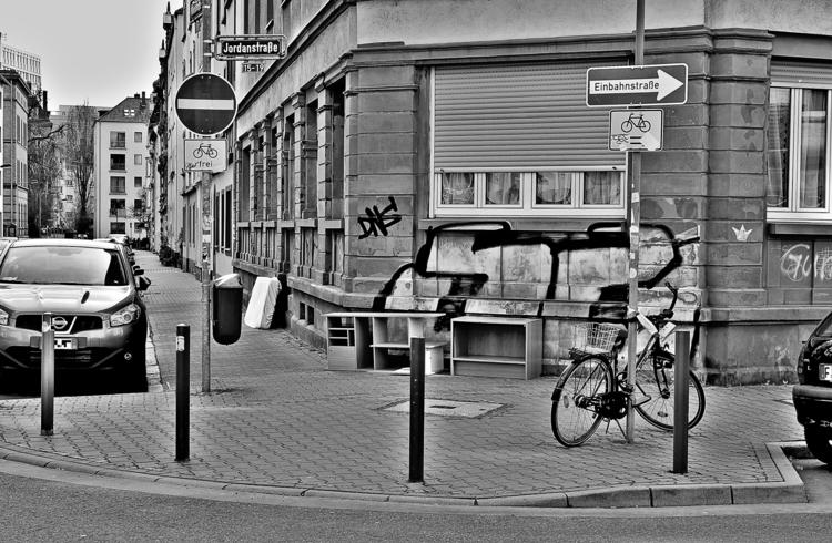 outdoor office - blackandwhitephotography - borisholtz | ello