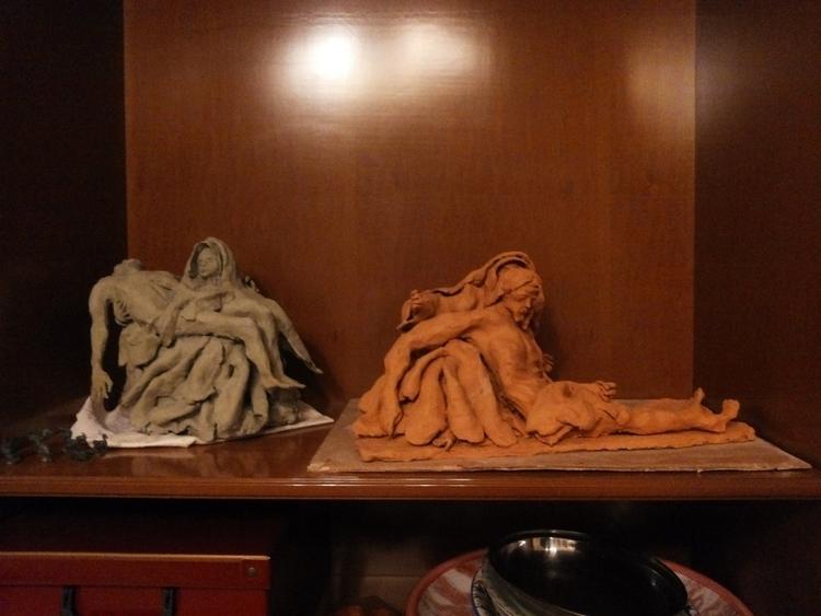 Exercices clay, Michelangelo Gi - vincenzo-borlizzi | ello