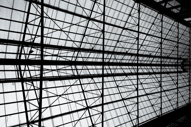 Hangar - photography, graphic - toitagl | ello