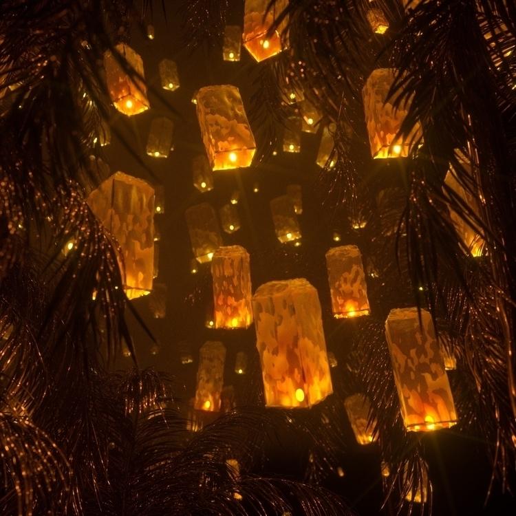lanternStudy - theexperiential | ello