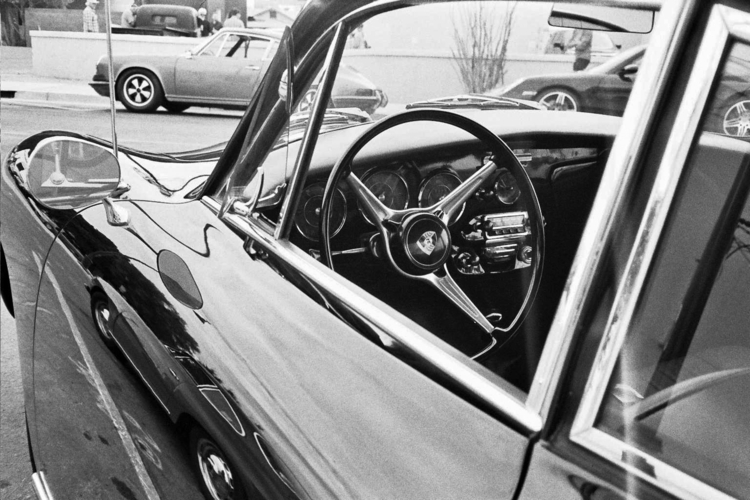 porsche, 911, vintage, analog - alexvese | ello