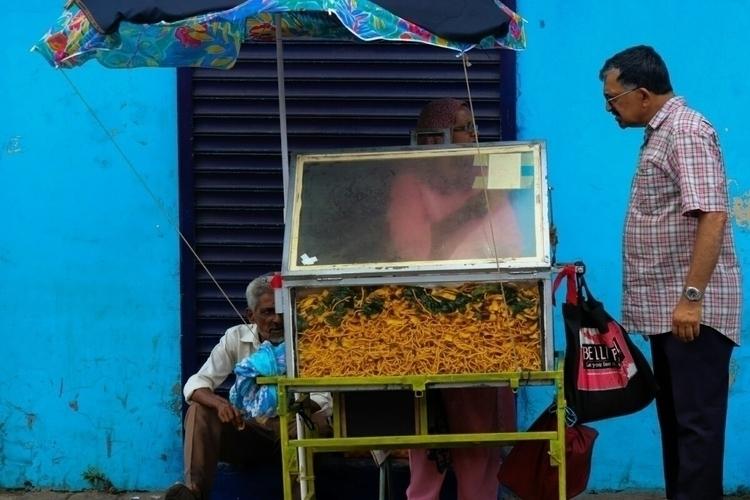 street Mauritius...#streetphoto - estelleceline | ello