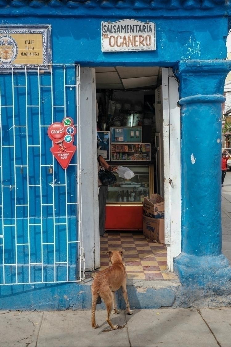 Cartagena colour - colombia, xt2 - kch | ello
