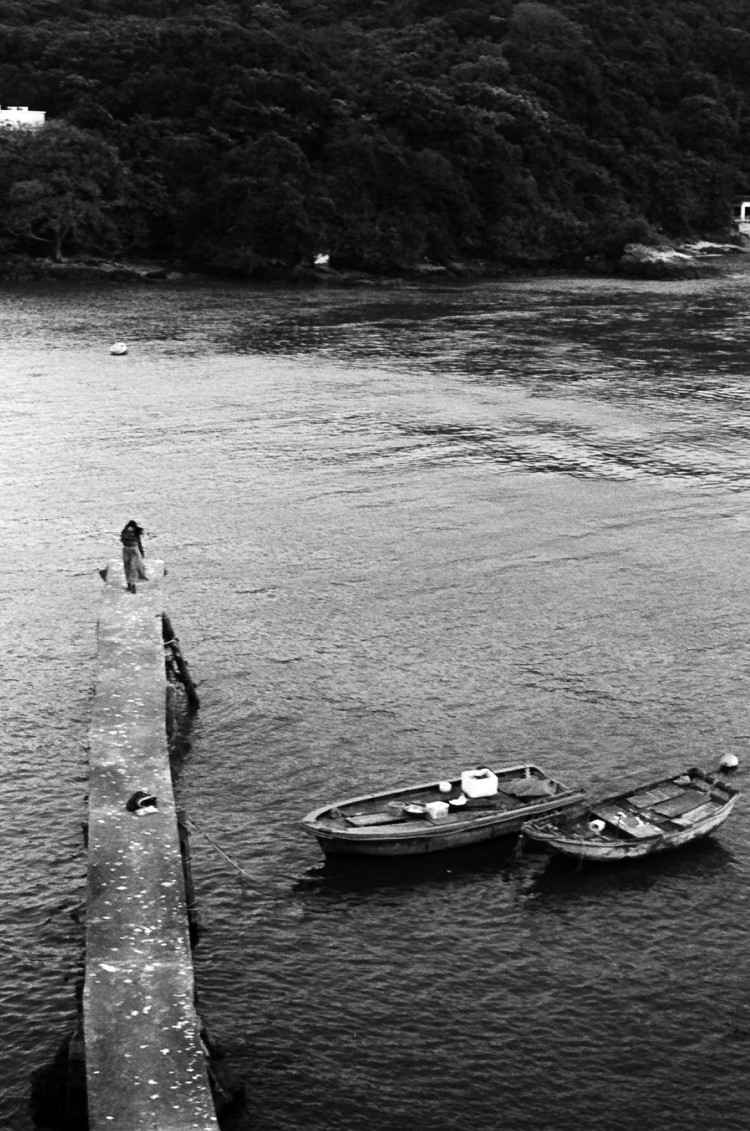 color. Ma Wan, Hong Kong - analogue - overloadedwrit | ello