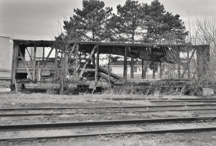 Rails, photograph - jannelson   ello