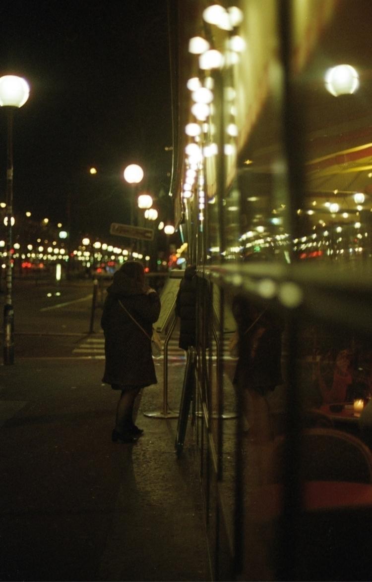 Paris 2017 - portra400, staybrokeshootfilm - -dreni- | ello