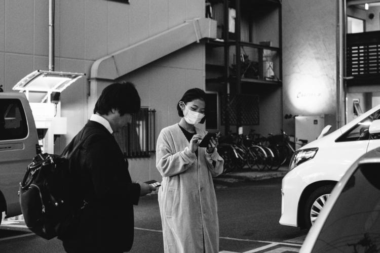 People Tokyo - tokyo, tokyocameraclub - adamkozlowski | ello