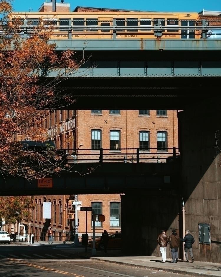 DUMBO, NY - ELLO, PHOTOGRAPHY, NEWYORK - edvisions | ello