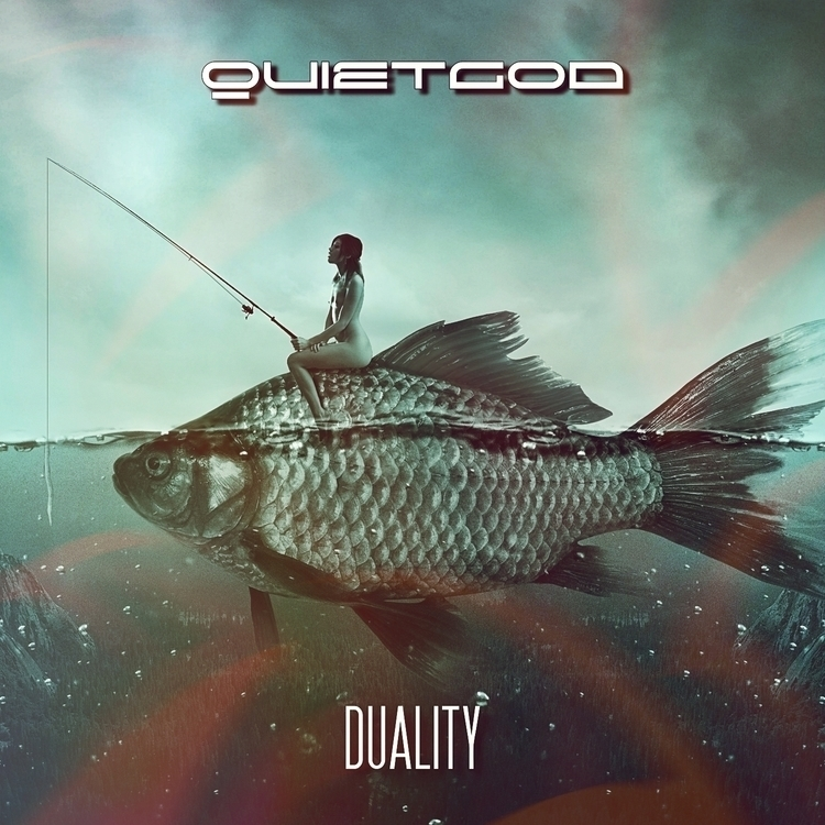 Quiet God - Duality (Full Album - quietgod | ello