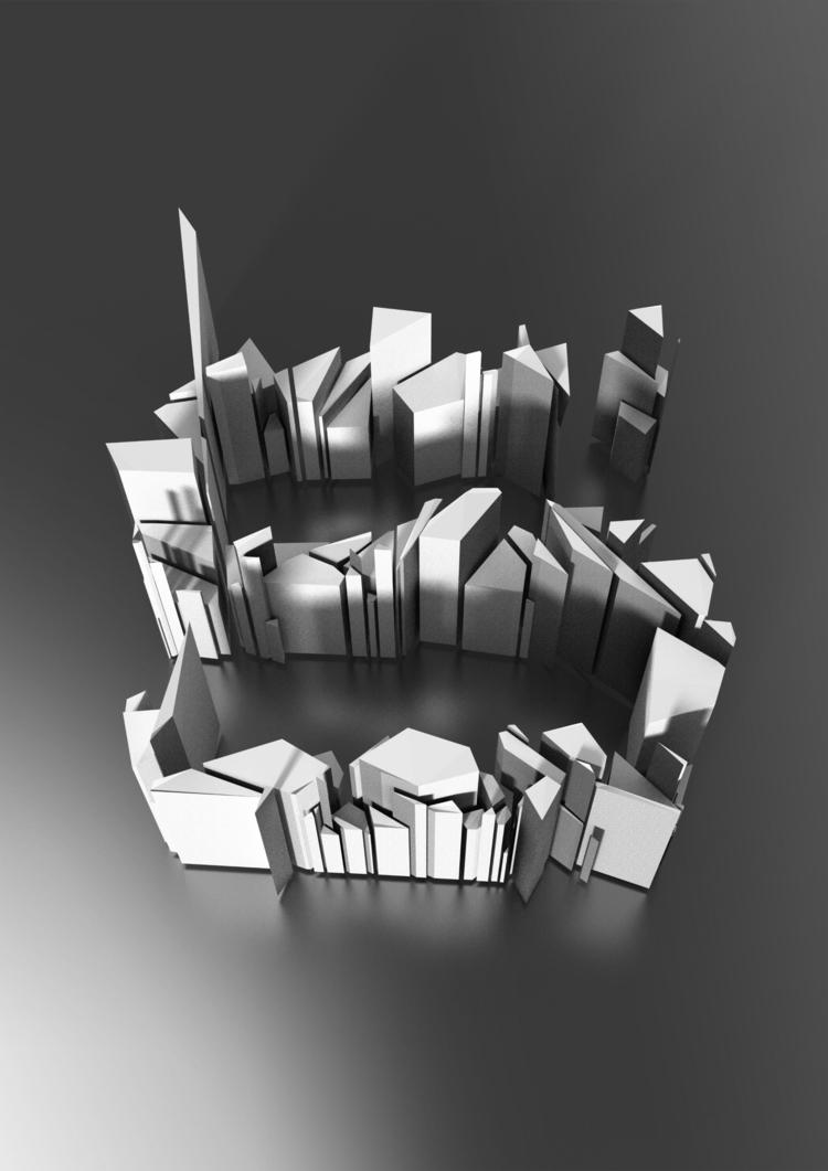 3D - satcy | ello