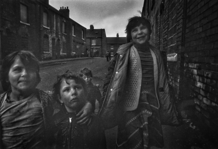 Grimethorpe UK 1980 - alan0747 | ello