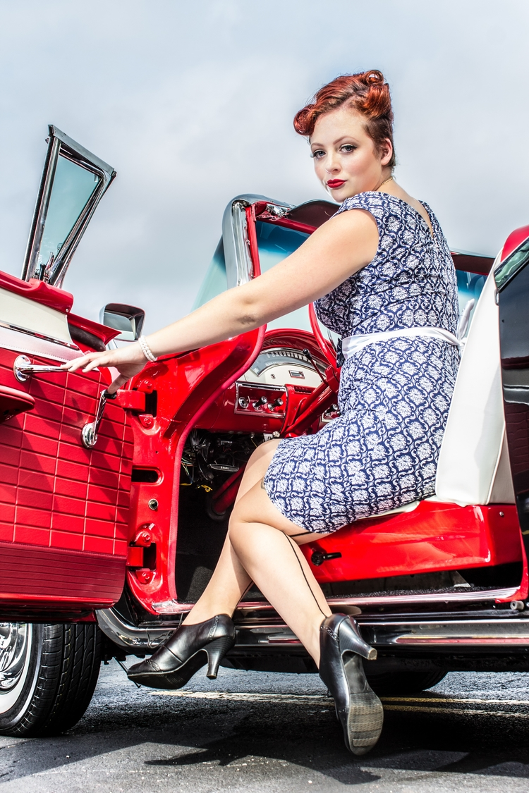 enjoy car shows adding vintage  - jwoodphoto | ello