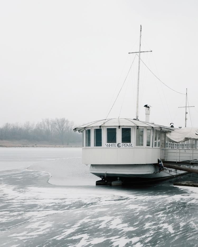 White Pearl Vienna, Austria, 20 - claudioxcom | ello