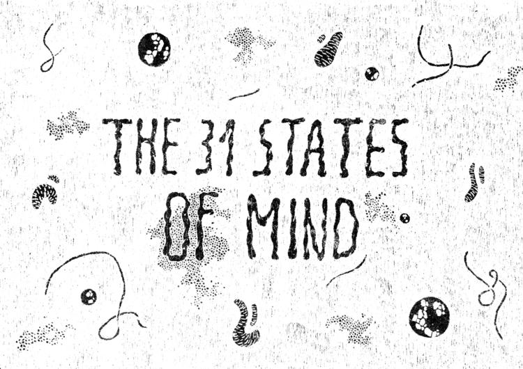 31 states mind 2017 - ivatori | ello