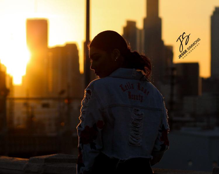 Time Reflect Sunset - jessesimmonsphotos | ello