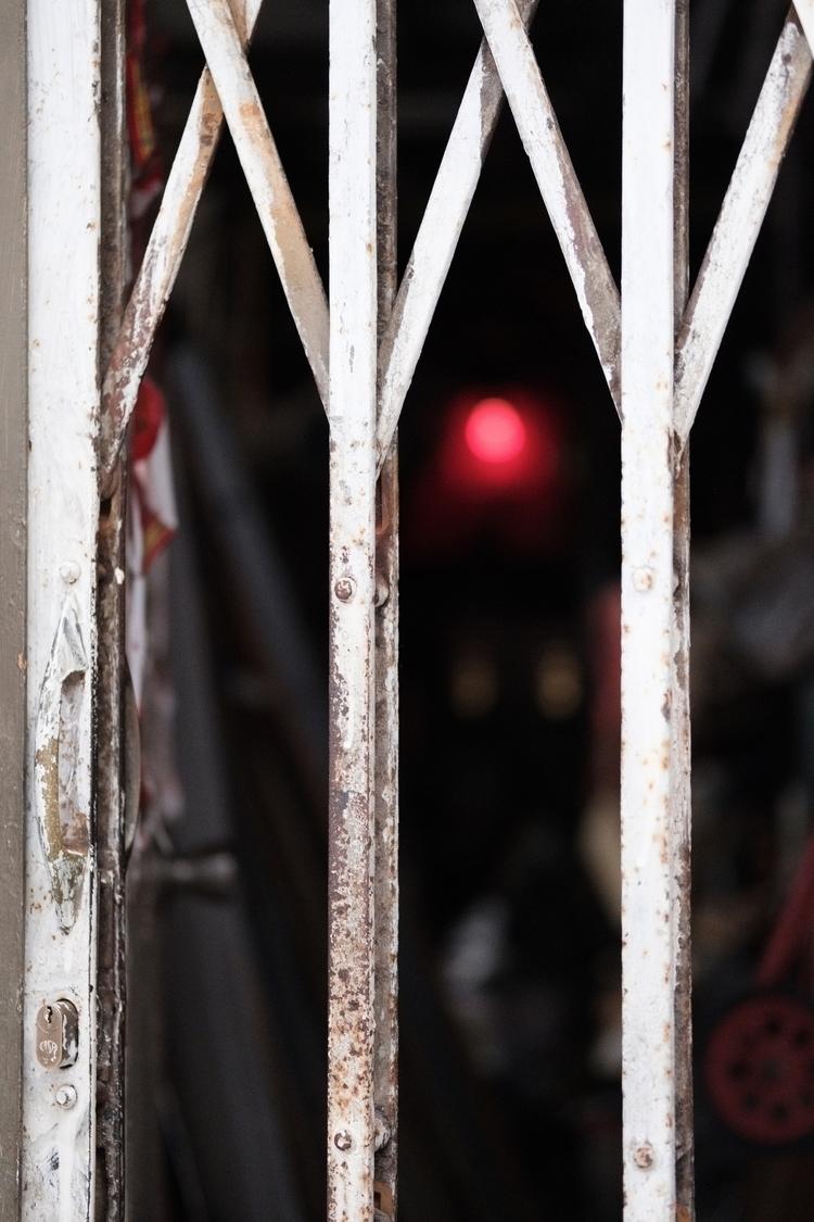 Ominous - photography, streetphotography - berryphillips | ello