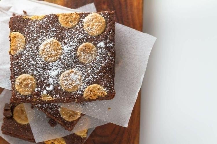 Brownies baileys - food, foodporn - inbal_rubin | ello