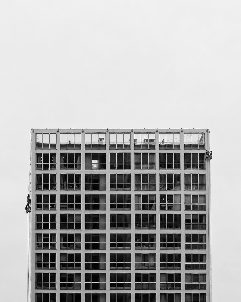 HIGH Beijing, CHN, 2017 - photography - pezzido | ello