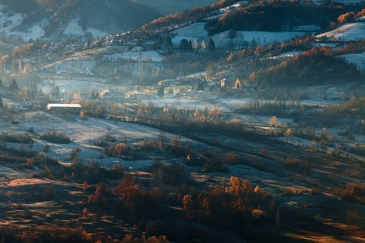 landscape, landscapephotography - dimitrijetanaskovic | ello