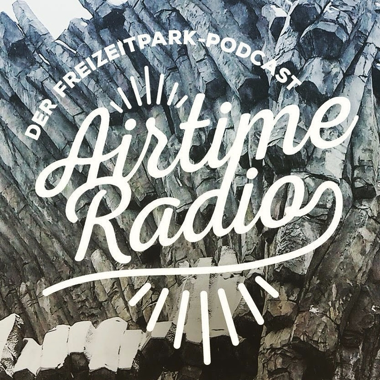 type 'Airtime Radio - Script, logo - goldentapes | ello
