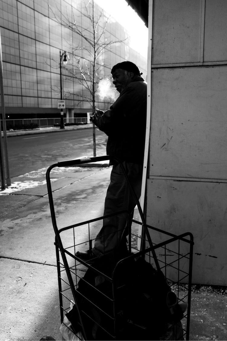 breath - streetphotography, canon - jakegottman | ello