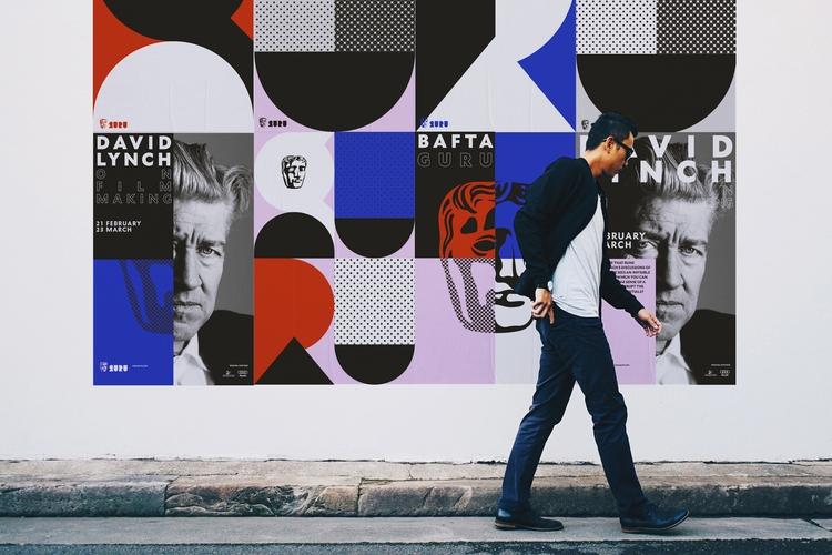 BAFTA Guru brands rebranded yea - onrepeat | ello