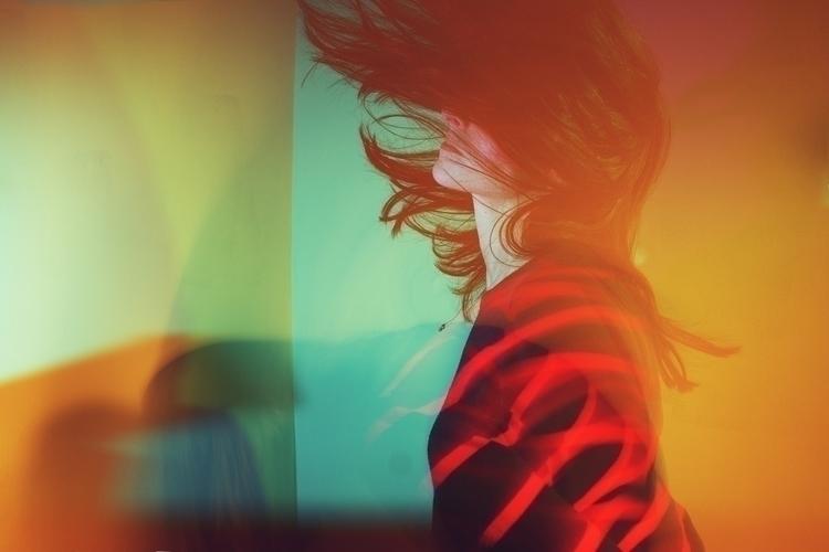 Full Color 2017 - selfportrait, photography - patriciadaviesboyce | ello