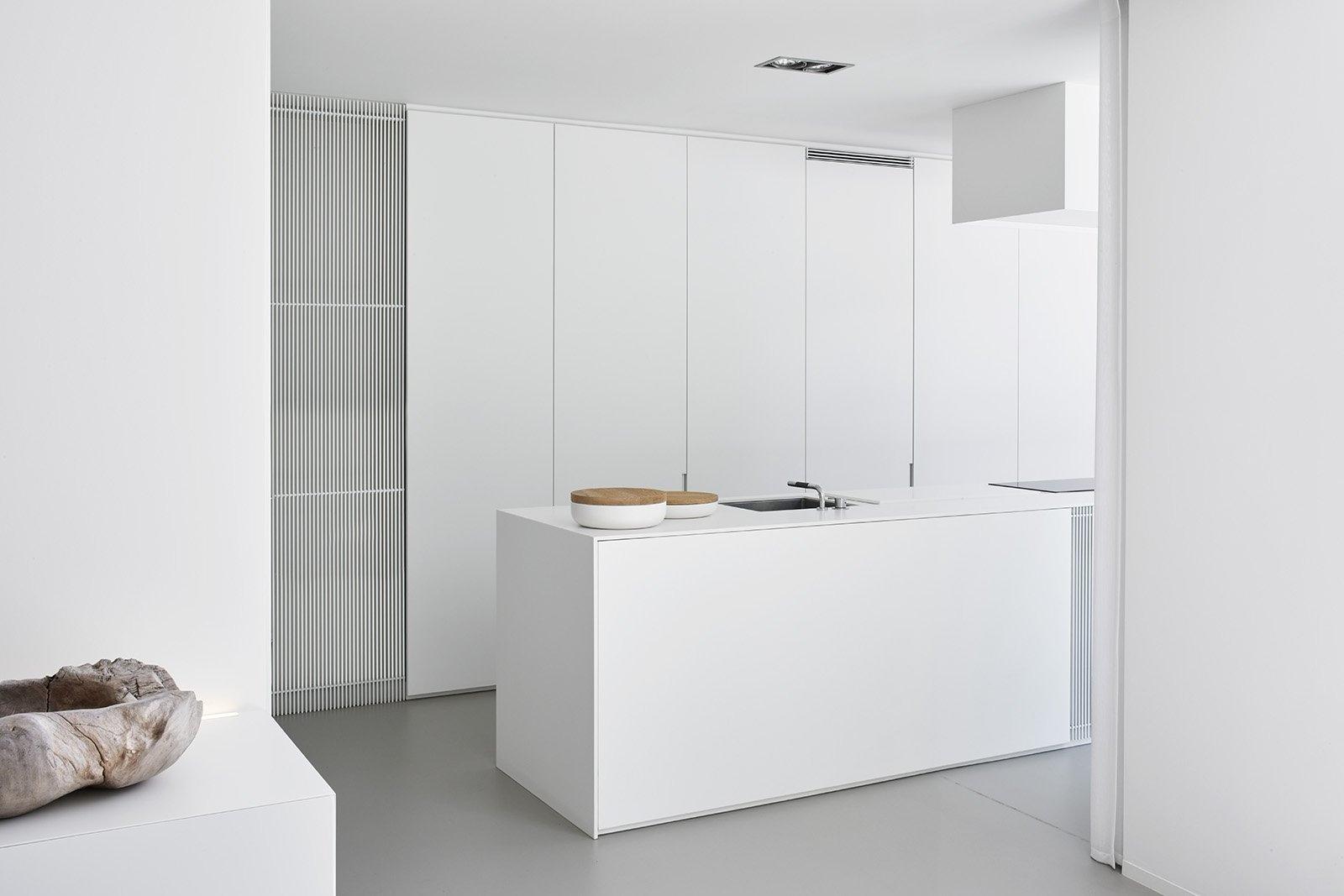 Keerbergen House ticks boxes. m - minimalissimo | ello