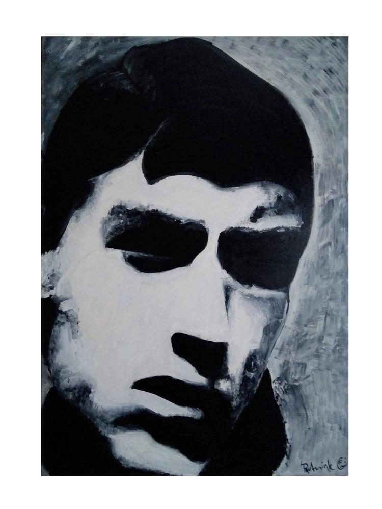 Lucas Father | Oil Canvas 2007  - pastusiak | ello
