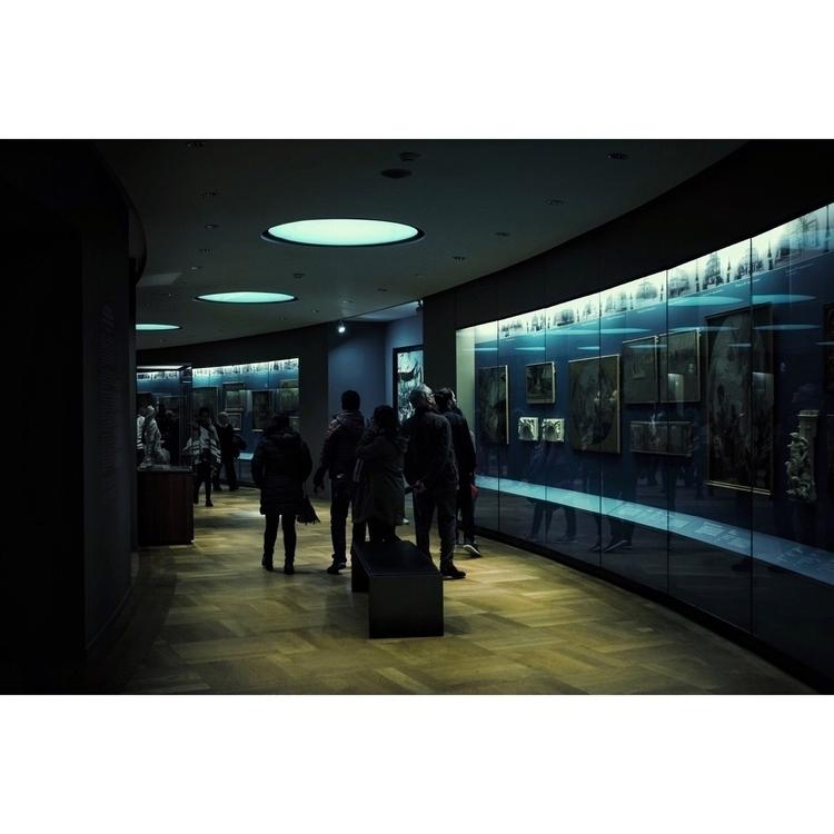 Petit Palais museum Paris - paris - yoelrbh | ello