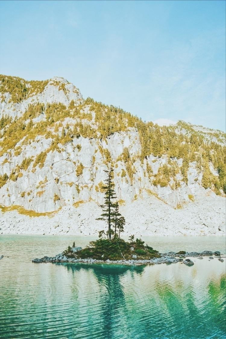 colours Summer. Squamish, BC - davidarias | ello