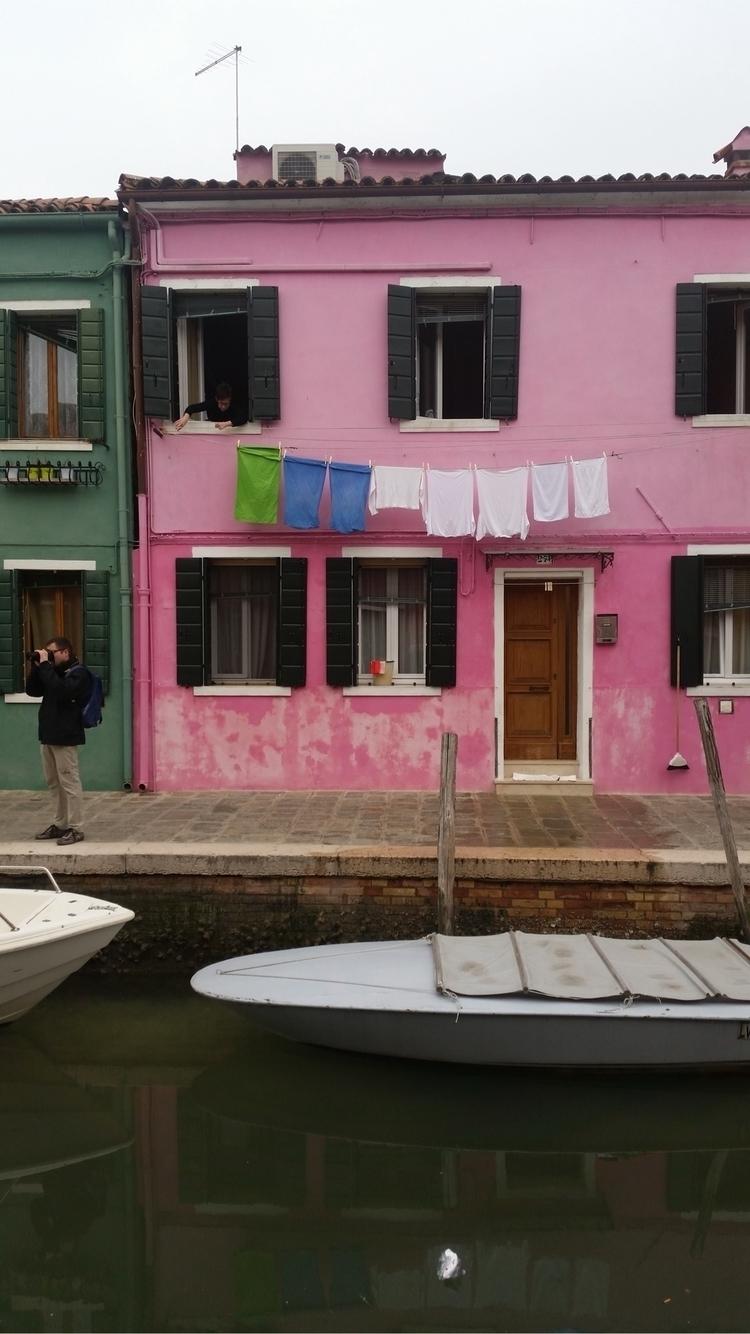 Italian street - photography, italy - mayareina | ello
