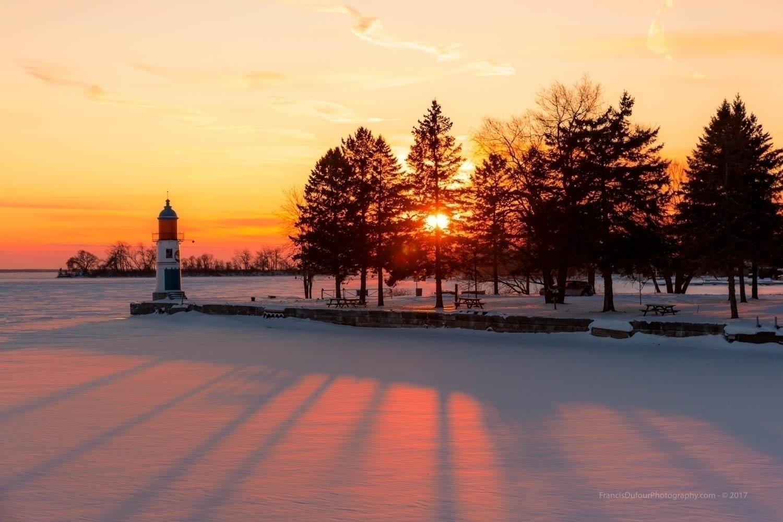 2018 Sunset Canada offering sun - francisdufour | ello