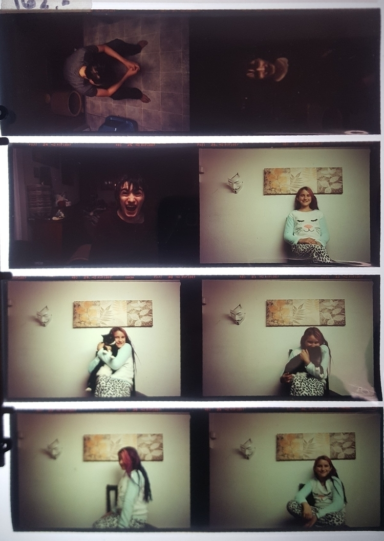 contact sheet roll awesome film - tbn | ello